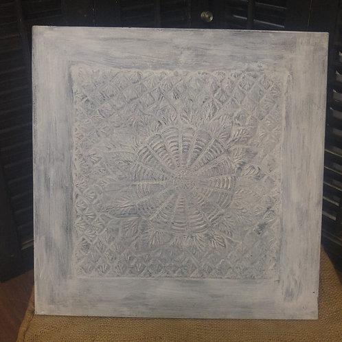 Tin Wall Tile