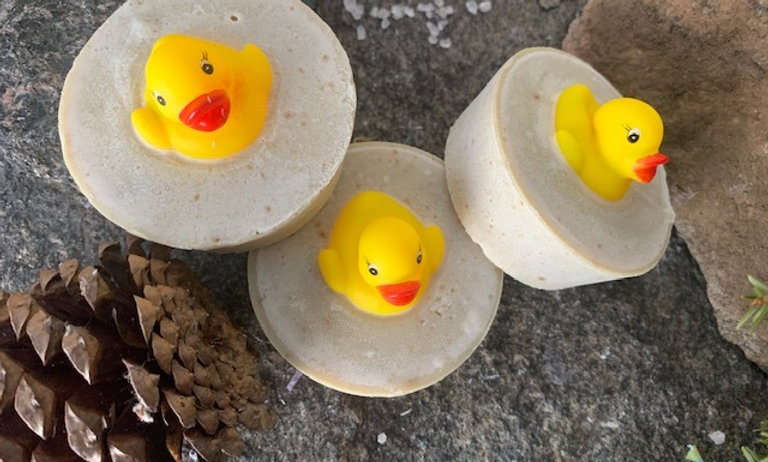 Ducky Puckies
