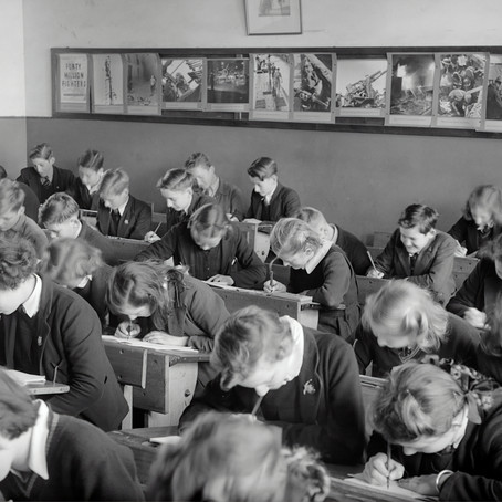 SCHOOL UNIFORMS: A RESTRICTIVE OR NECESSARY REQUIREMENT?