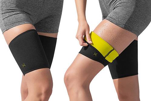 Thigh Trimmer Compression Sleeves for Home Workout