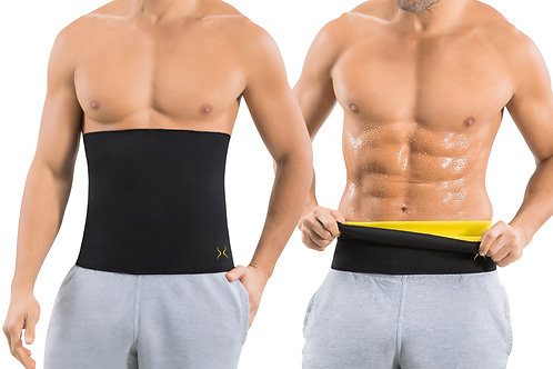 Men's Thermal Compression Tank Top for Home Workouts