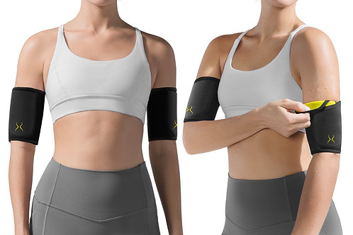 Hot Arm Sweat Trimmers for Women