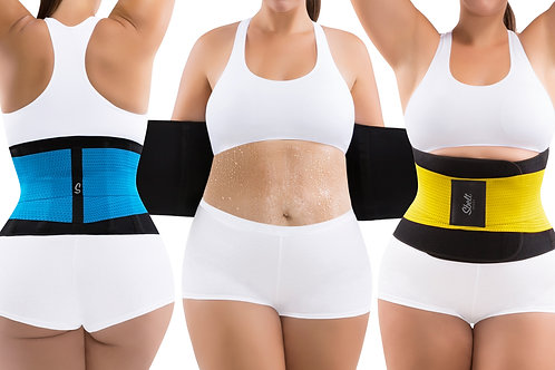 Women Plus Size Waist Trainer for Core Workouts at Home
