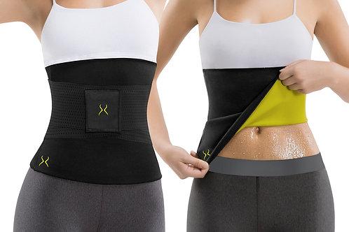 Adjustable Sweat Shaper Corset for Women