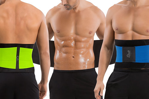 Sbelt Sport with Neoprene Men