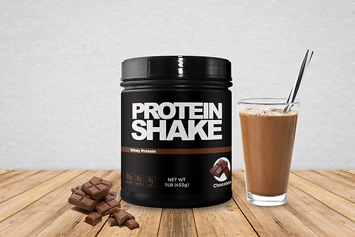 Zero Sugar and Low Carb Whey Protein Powder