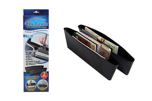 Car Seat Gap Organizer Filler (2-Pack)