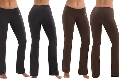 Sparta Pants BP5 (Brown & Gray)