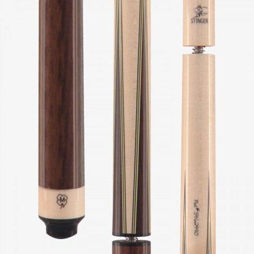 NG01 McDermott Jump/Break Cue