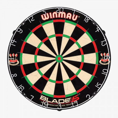 DWIN500-S Winmau® Blade 5™ Dart Board