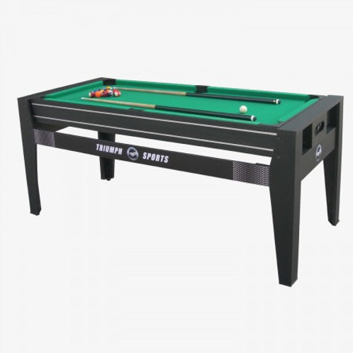 "Triumph 72"" 4-in-1 Rotating Table"