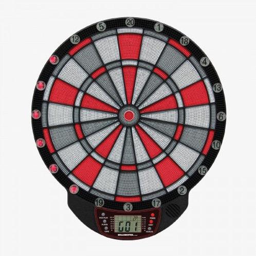 ILM100 Bullshooter™ Illuminator 1.0 Dart Board