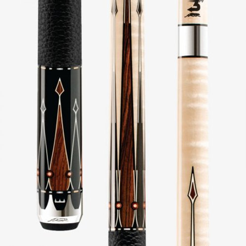 PRD-TH25 Predator Pool Cue