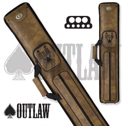 Outlaw 3x5 Hard Case - OLH35