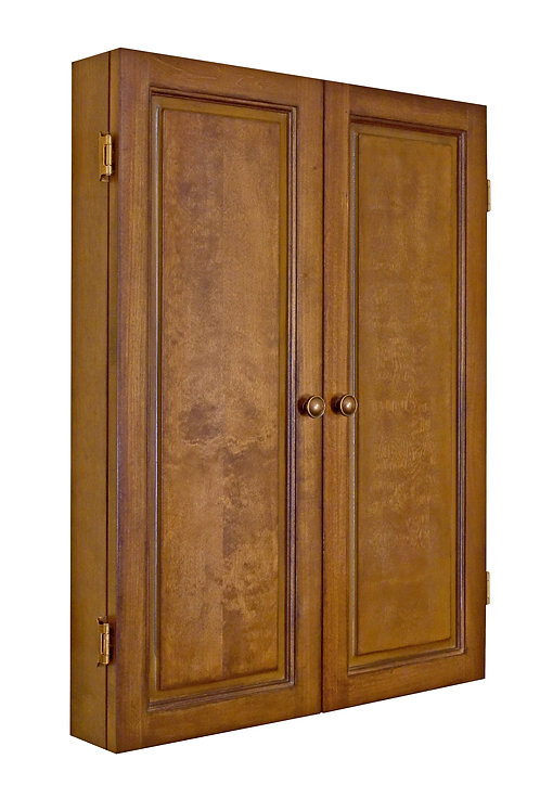 Sterling Dartboard Cabinet