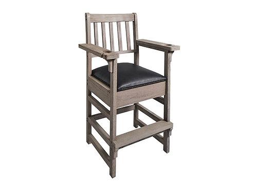Spectator Chair w/ drawer