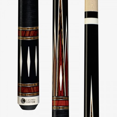LZC39 Lucasi Custom Pool Cue