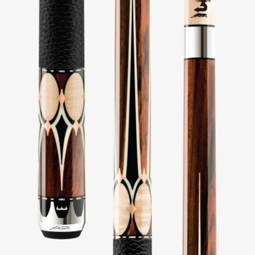PRD-TH23 Predator Pool Cue