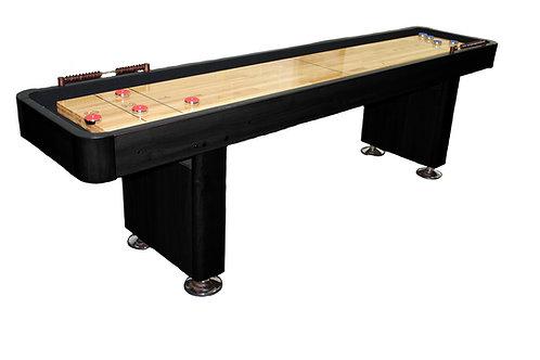 Presidential Shuffleboard