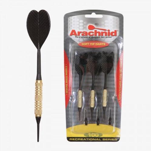 SFR100 Arachnid® Soft Tipped Dart Set
