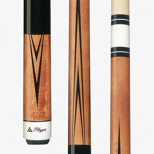 C-802 Players Pool Cue