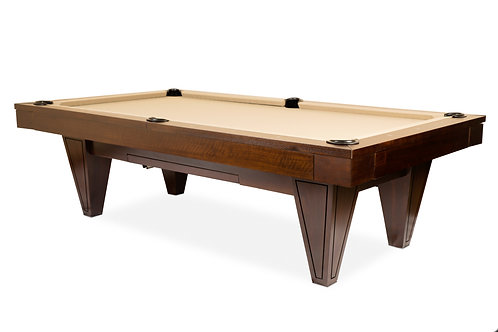 Haven Billiard Table