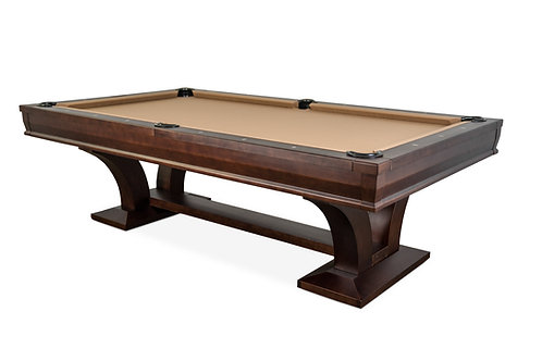 Hamilton Billiard Table