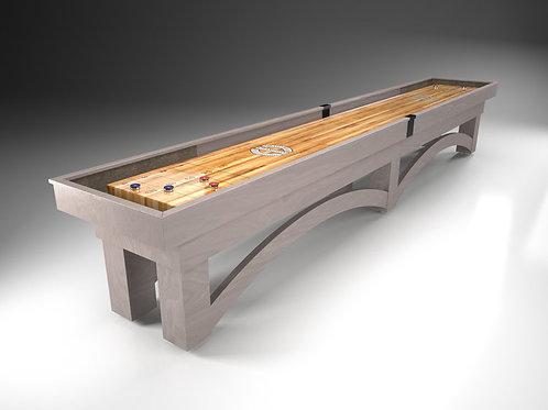 Championship Arch Shuffleboard