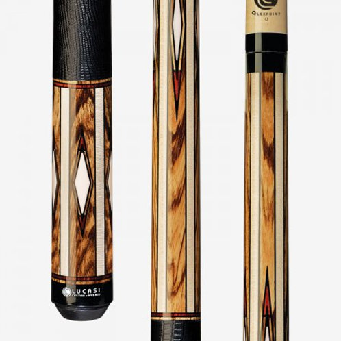 LZC33 Lucasi Custom Pool Cue
