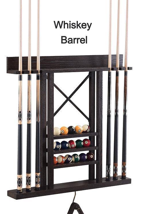 Harpeth Wall Rack