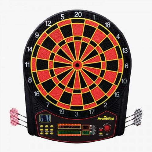 E450ARA Arachnid® Cricket Pro 450 Dart Board