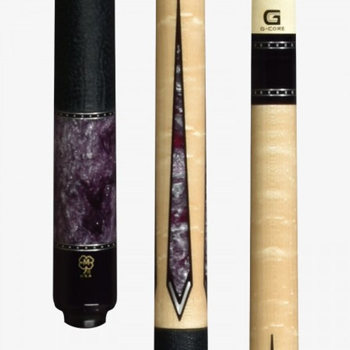 G430 McDermott Pool Cue