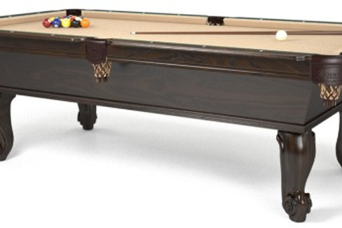 Catalina Pool Table