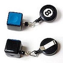 Retractable Pocket Chalker