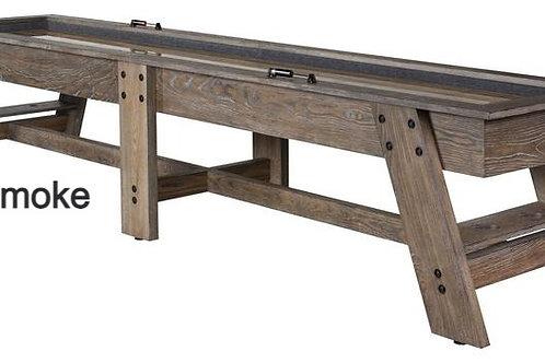 Barren Shuffleboard