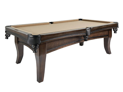 Carter Billiard Table