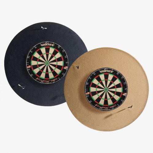 "DBR HJ Scott® 36"" Dart Backboard - Round"