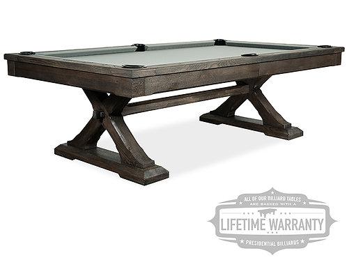 Kariba Billiard Table