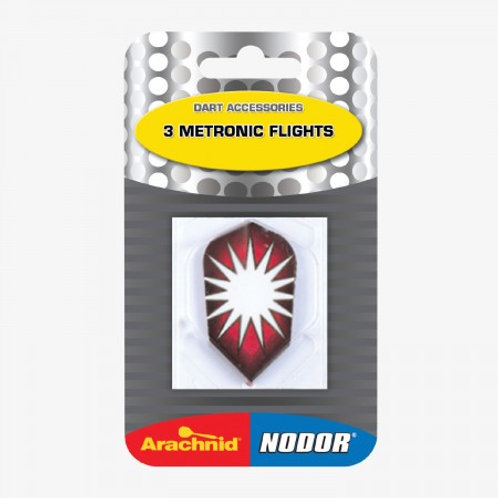 NDMET Nodor® Three Metronic Flights