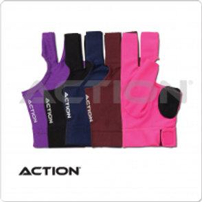 Action Deluxe  Billiard Glove - Bridge Hand Left