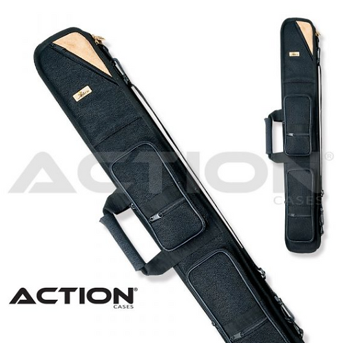 Action ACSC07 2x4 Textured Soft Case