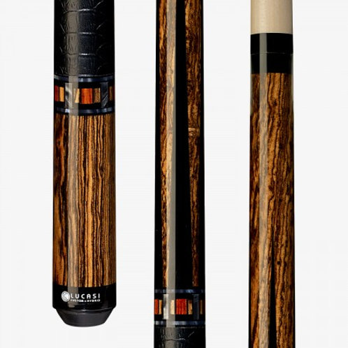 LZC26 Lucasi Custom Pool Cue