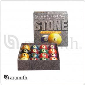 Aramith Stone Ball Set