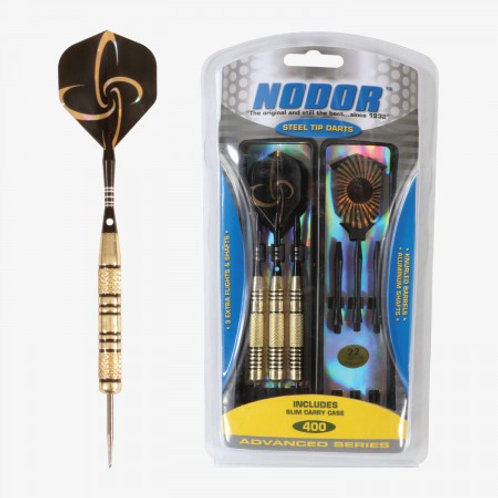 STA400 Nodor® Steel Tipped Dart Set