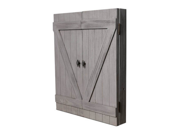 Rustic-Barndoor-gray-cabinet-closed-comp