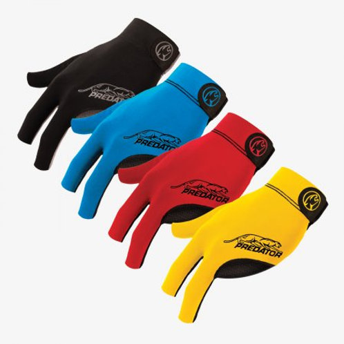 PGSS Predator® Second Skin Billiard Gloves