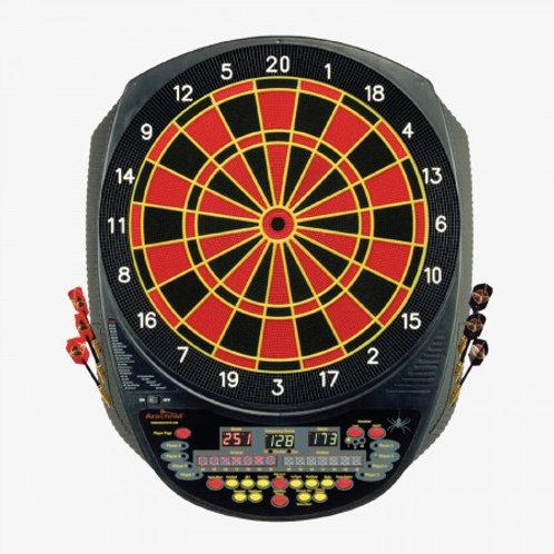 E520H Arachnid® Inter-Active 6000 Dart Board