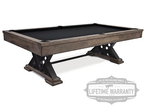 Vienna Billiard Table