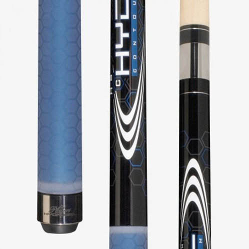 HCS40 Hydrogel Players Pool Cue