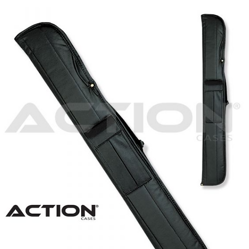 Action ACSC02 1x1 Vinyl Soft Cue Case